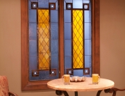 colorado springs stained glass basement stained glass