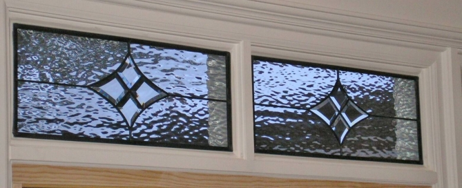 transom stained glass colorado springs