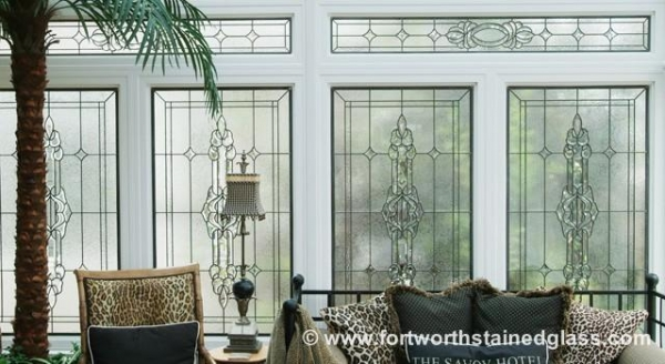 transom stained glass windows colorado springs