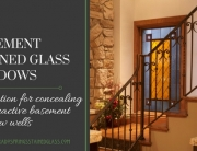 basement stained glass colorado springs