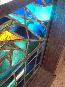 church stained glass restoration colorado springs