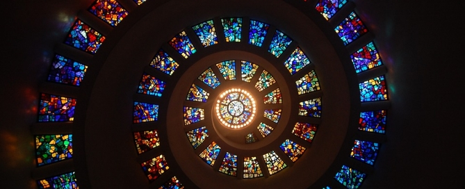 church stained glass colorado springs