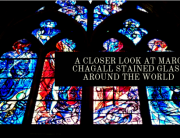 marc chagall stained glass colorado springs